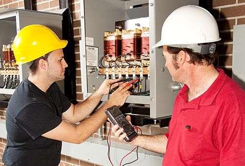 вопросы и ответы по электробезопасности
