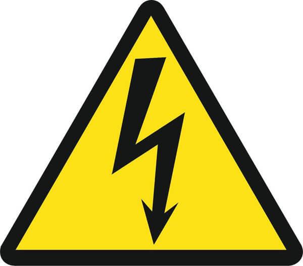 электробезопасность общие требования в строительстве