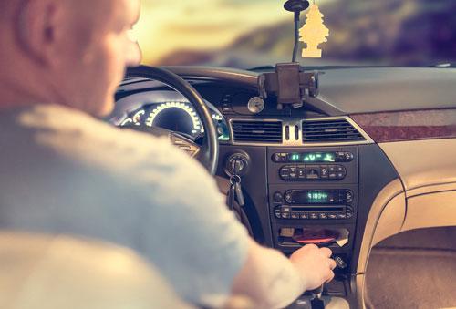 Утверждены новые программы повышения квалификации водителей
